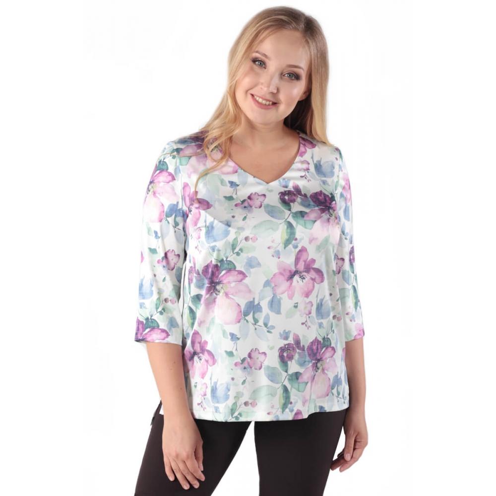 Блуза Бьянка №2 бб40