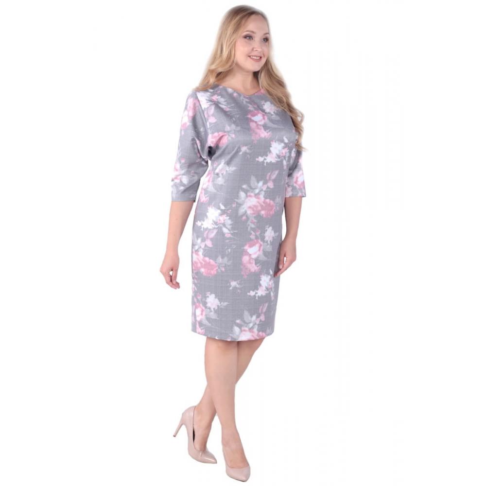 Платье ГРЭММИ бб43