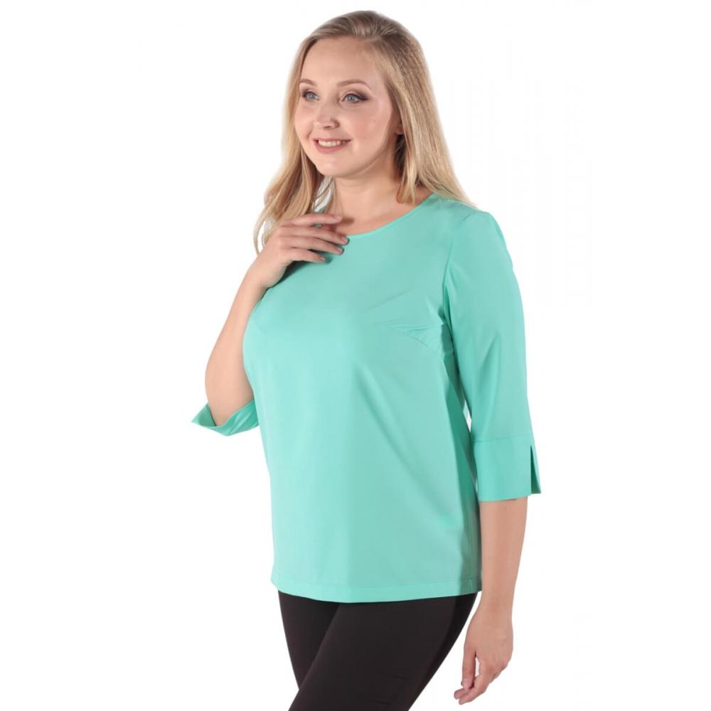 Блузка ЗЛАТА №4 а46