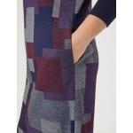 JADO Платье 220-02-03 красное