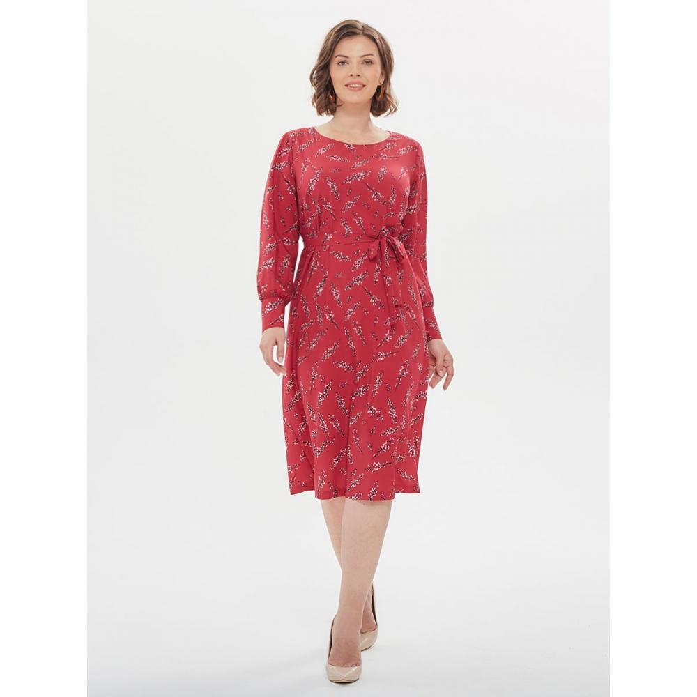Платье ИЛОНА №3 бк36