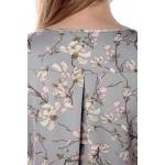 Блуза ДЖИНА №6 с52