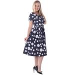 Платье Соланж №2 г62 вискоза цвет графит