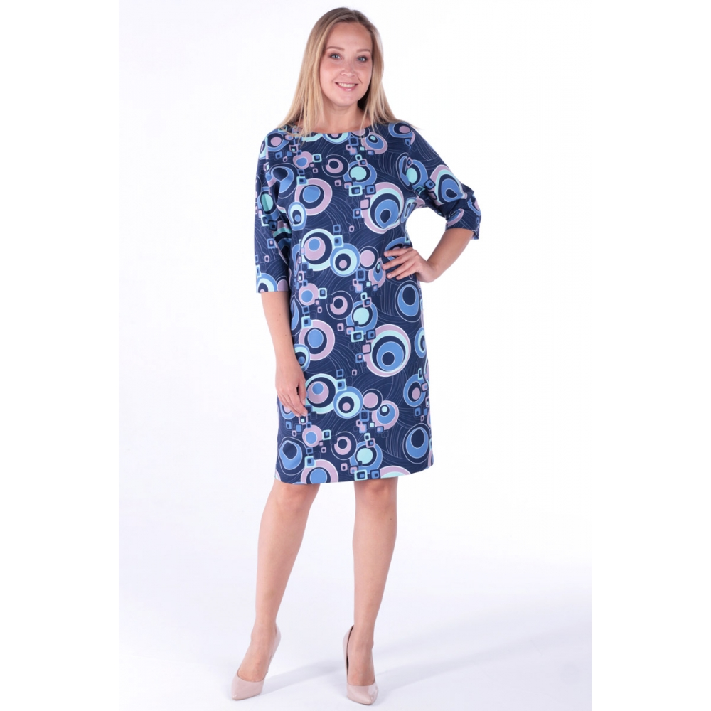 Платье ЭЛЕН №6 бд35