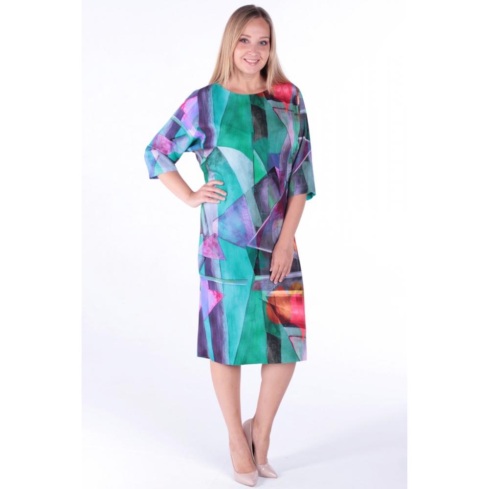 Платье ИЛЕЙН бд37