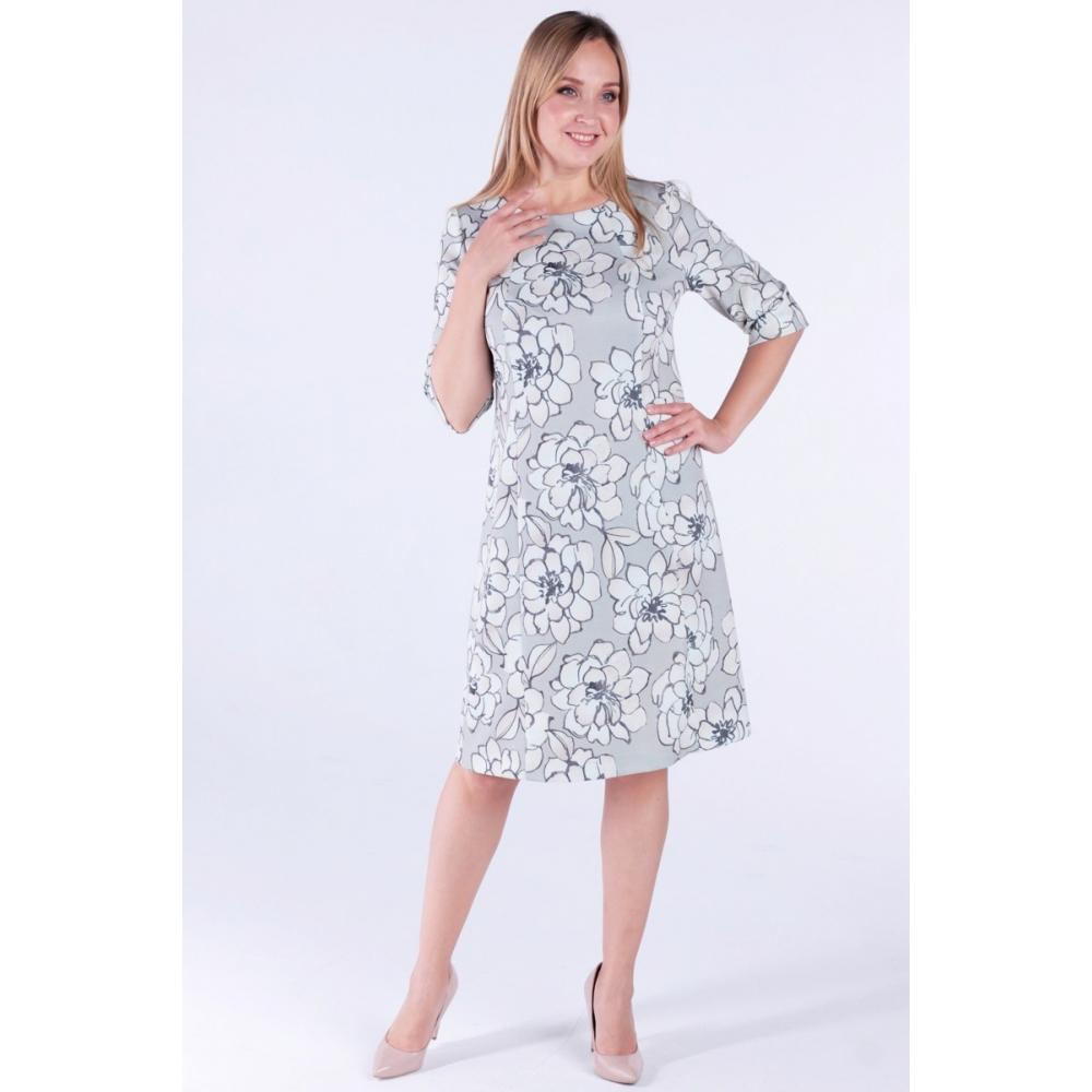 Платье РОЗИТА №3 бд41