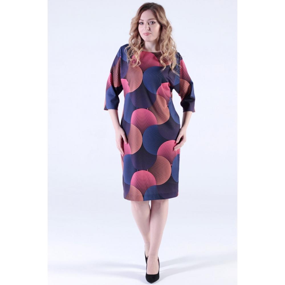 Платье ЭМИЛИ №5 бв50