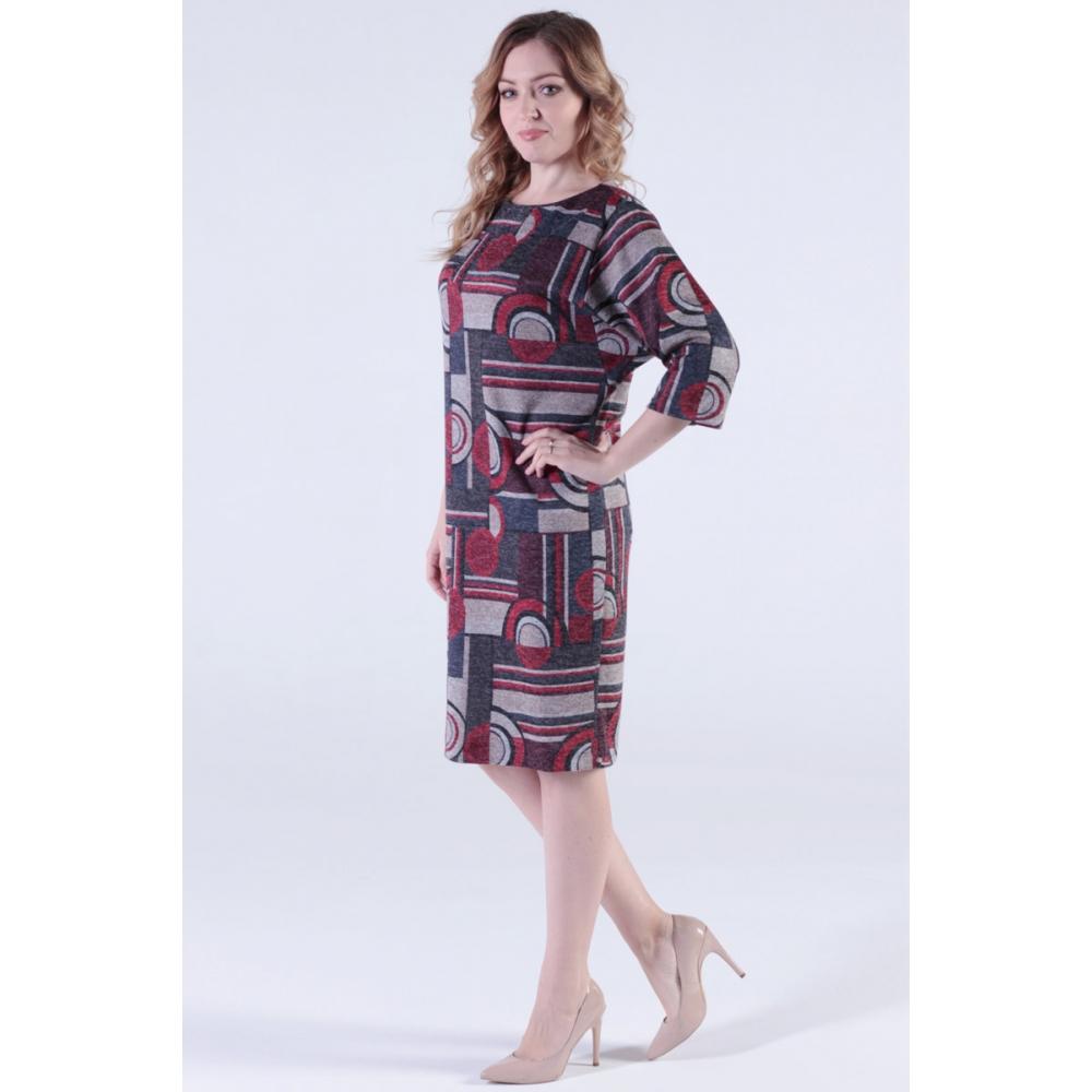Платье ЭМИЛИ №6 бв53