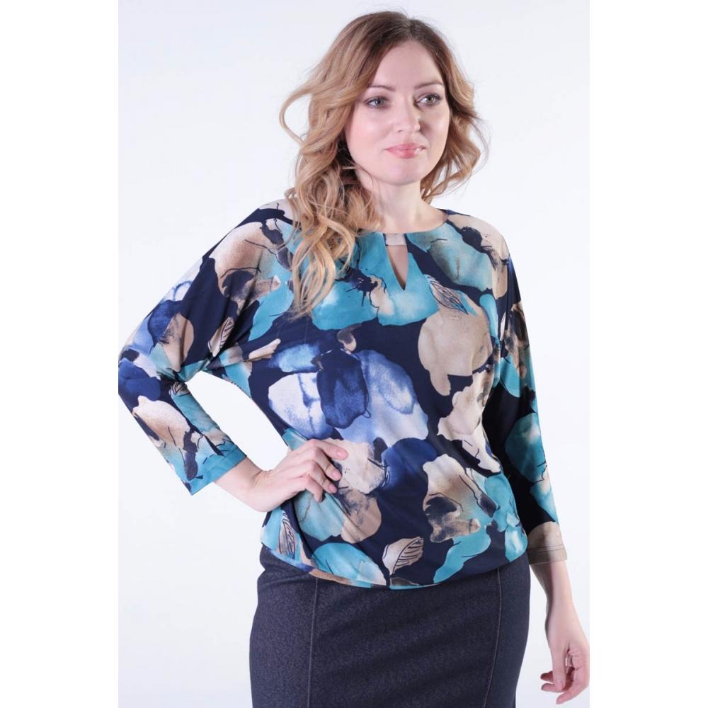 Блуза ПОЭЗИЯ бв57