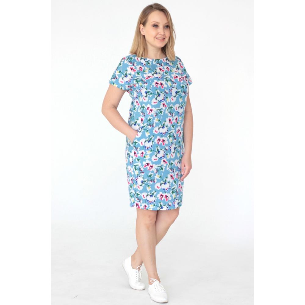 Платье Луиза №14 бк16