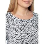Блуза НЕНСИ г30 вискоза цвет черный