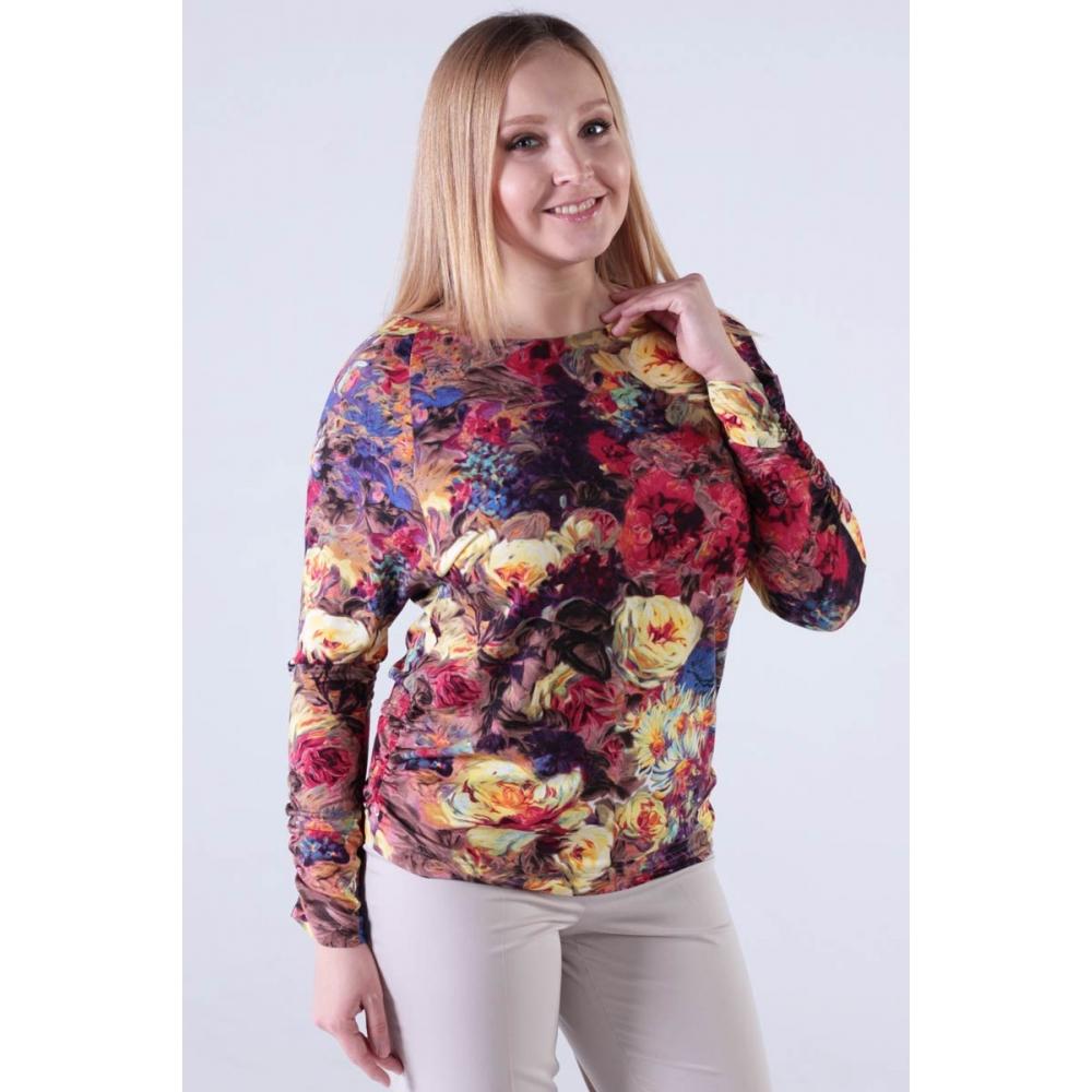 Блузка ЭНРИКО №2 бв65