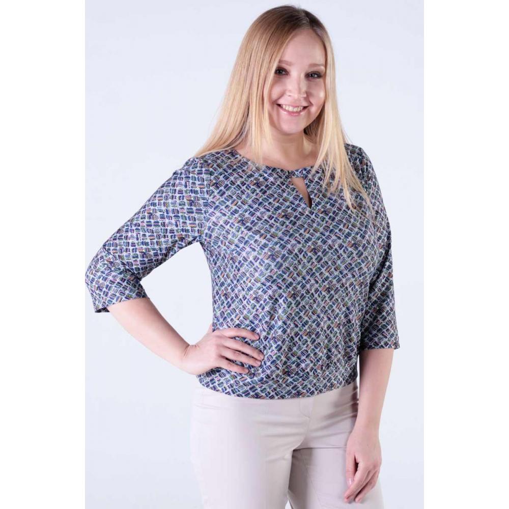 Блуза Лайма №9 бв71
