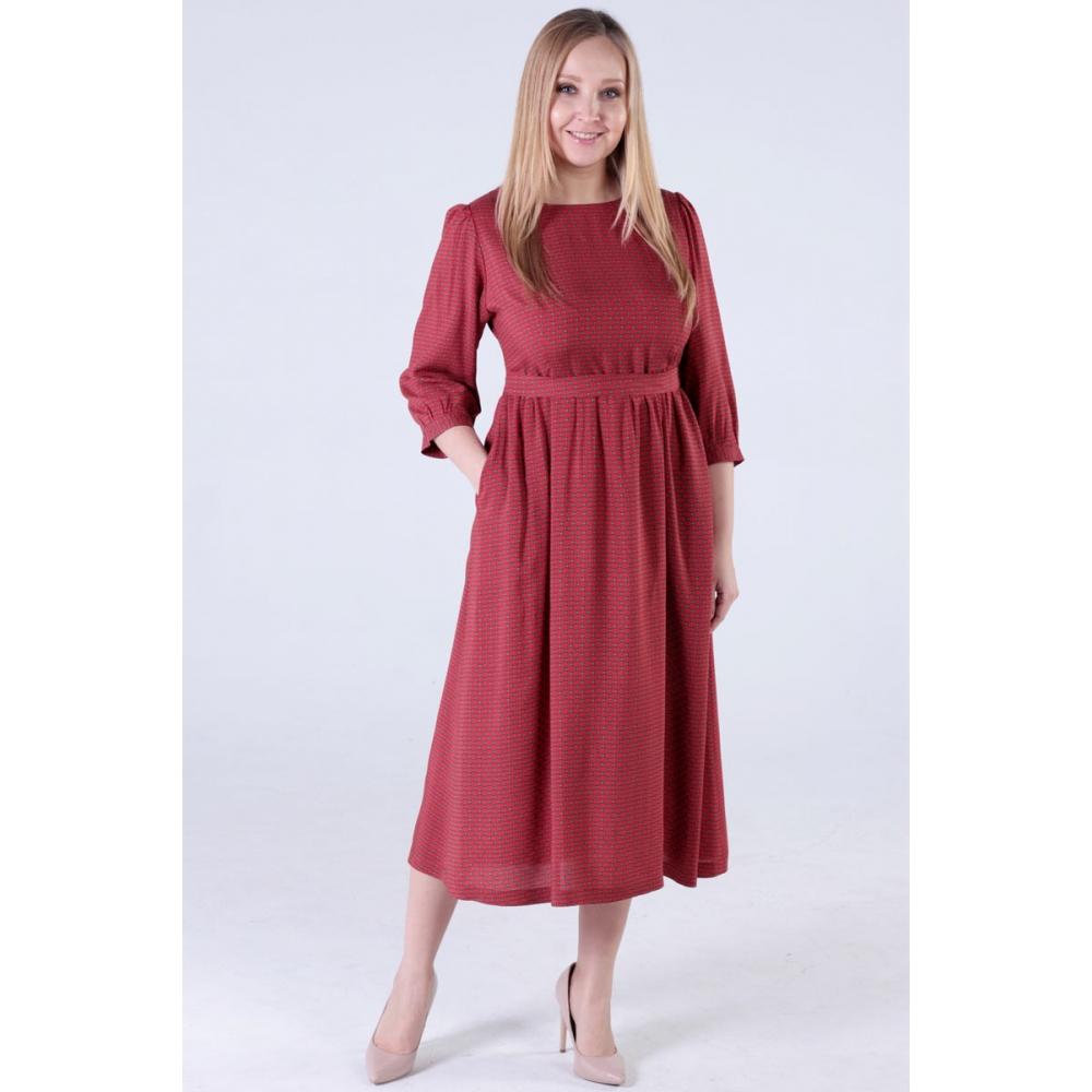 Платье МАРИАННА бв85