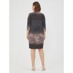 JADO Платье 219-02-05 бежевый