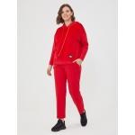 JADO Блуза+Брюки (Комплект) 220-06-01 красный