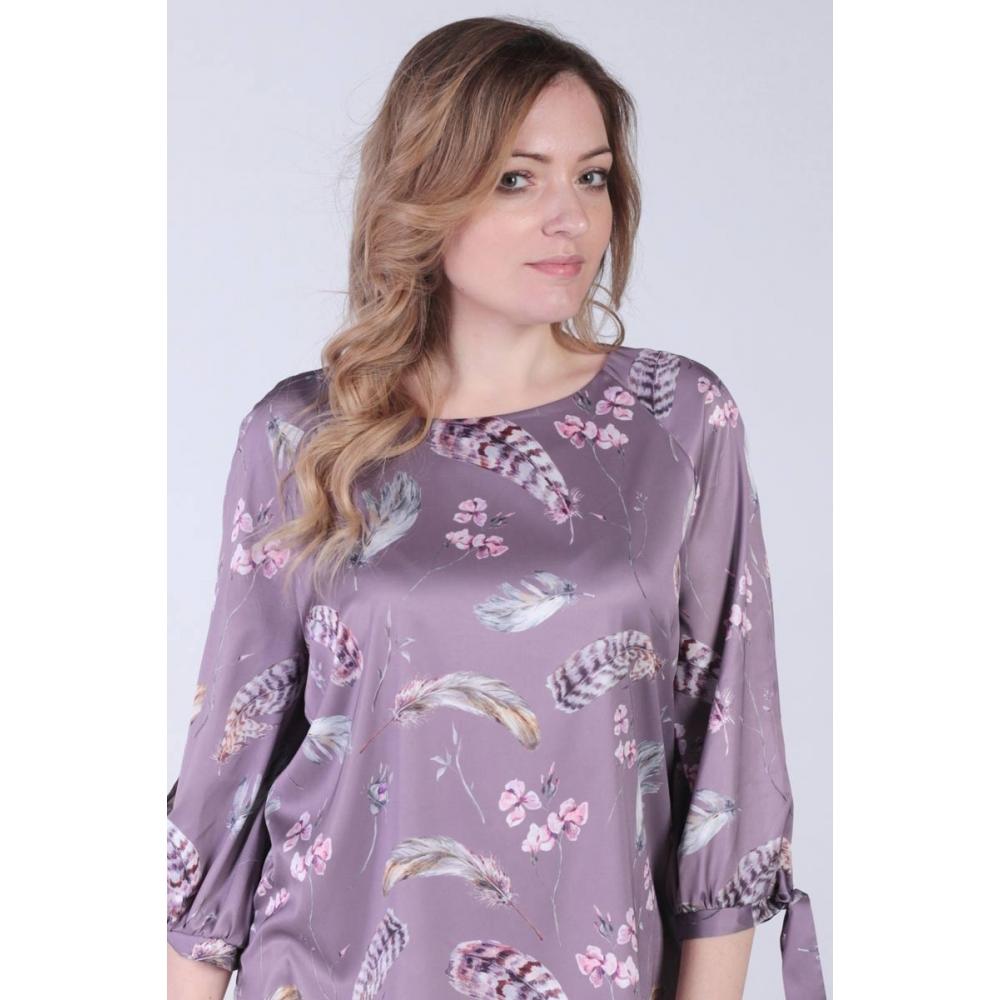 МОНСЕРАТ Блуза №2 бв44