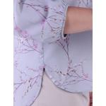 JADO  Блузка 219-01-01 лиловый