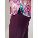 JADO Блуза 121-01-04 розовый