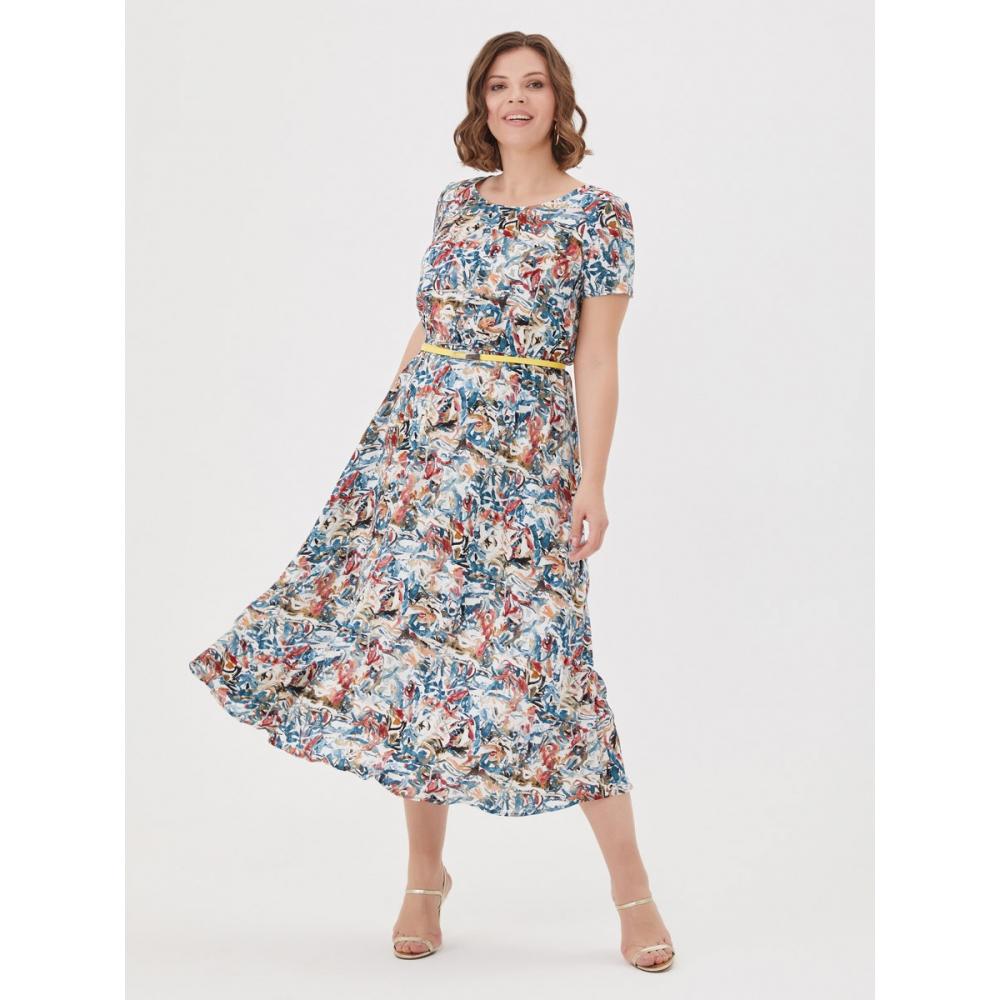 Платье ПРОВАНС №3 бк14