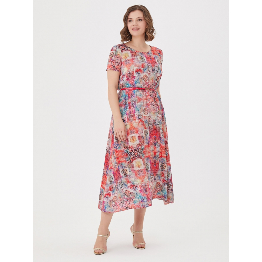 Платье ПРОВАНС №3 бк15