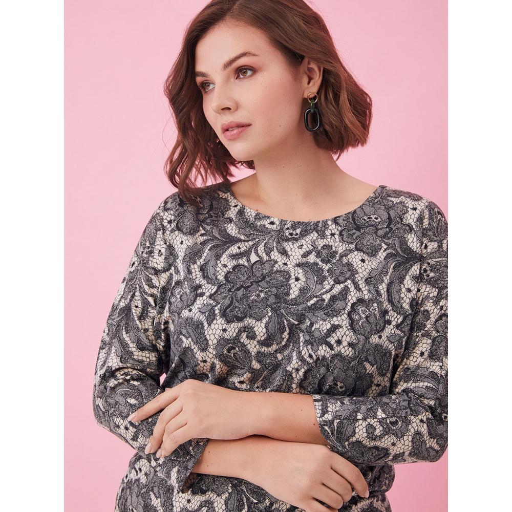Блуза Элис №12 бм18