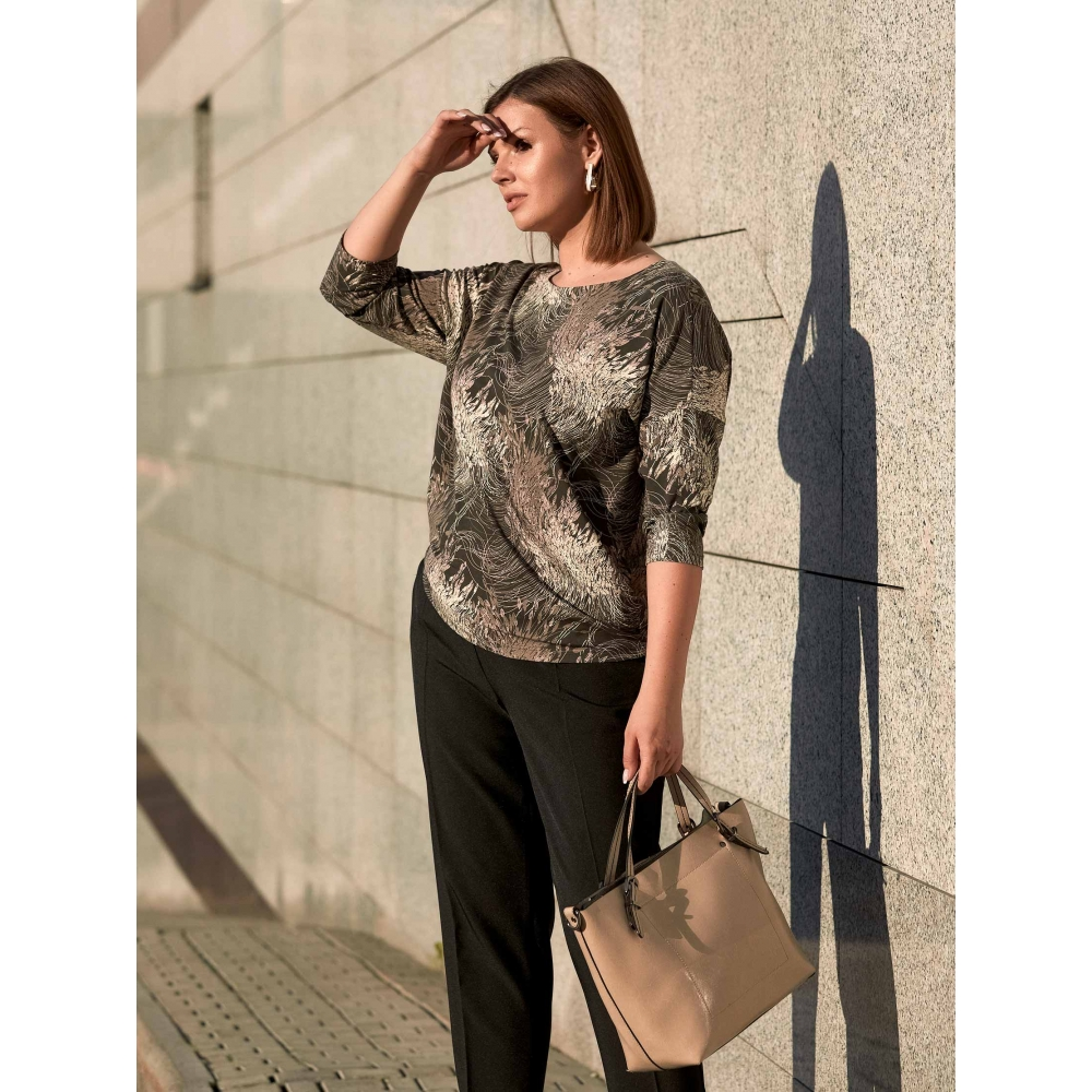 Блуза ВЕРОНА бм15