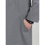 JADO Кардиган 221-03-01 серый