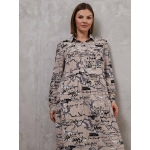 Платье СИЭТЛ  бм02