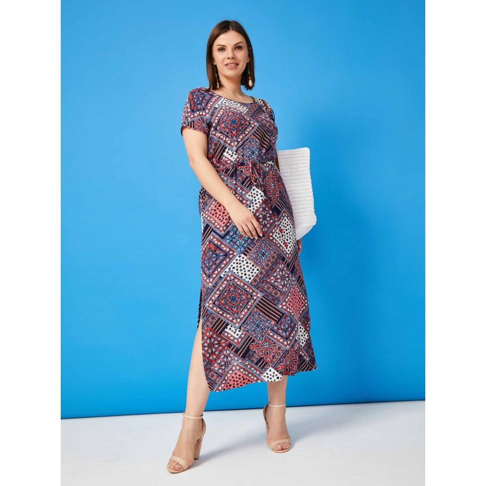 Платье ИНДИАНА бл61